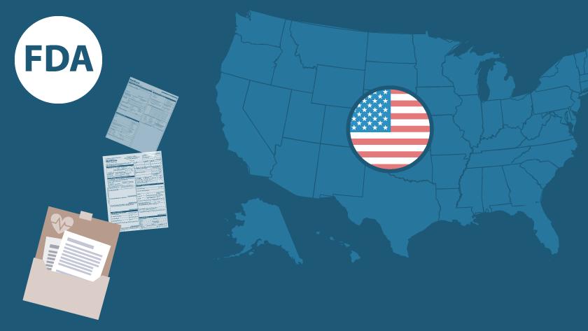 Regulatorische Anforderungen an Medizinprodukte in den USA