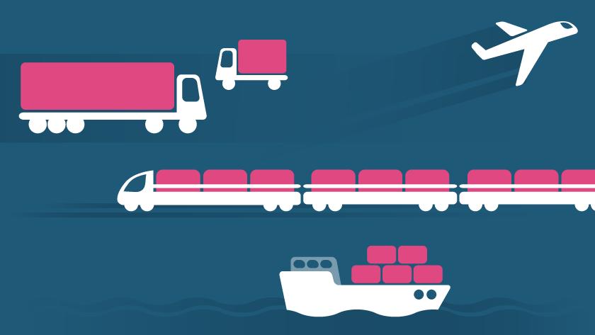 Grundlagen der Logistik