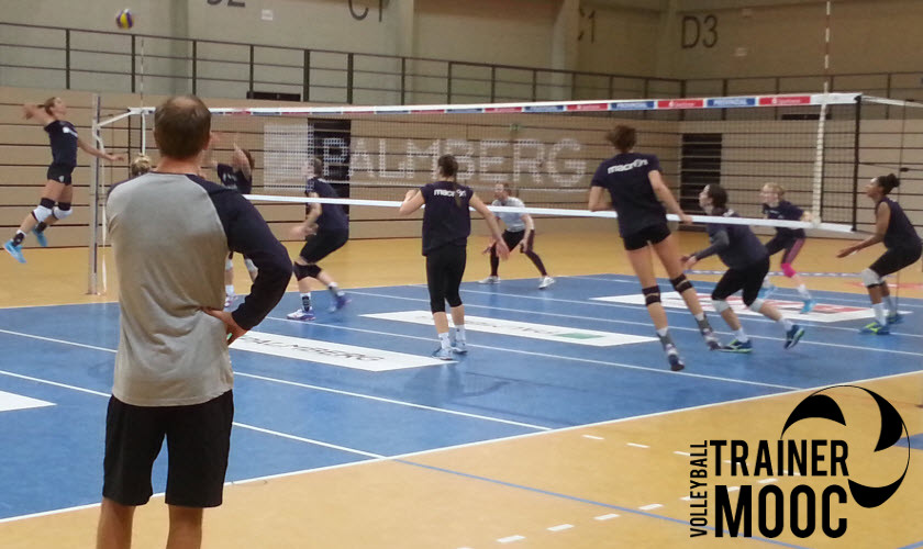 Volleyball-TrainerMOOC #2 (#vobaMOOC2)
