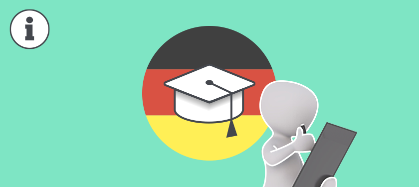 How to successfully study with Kiron in Germany