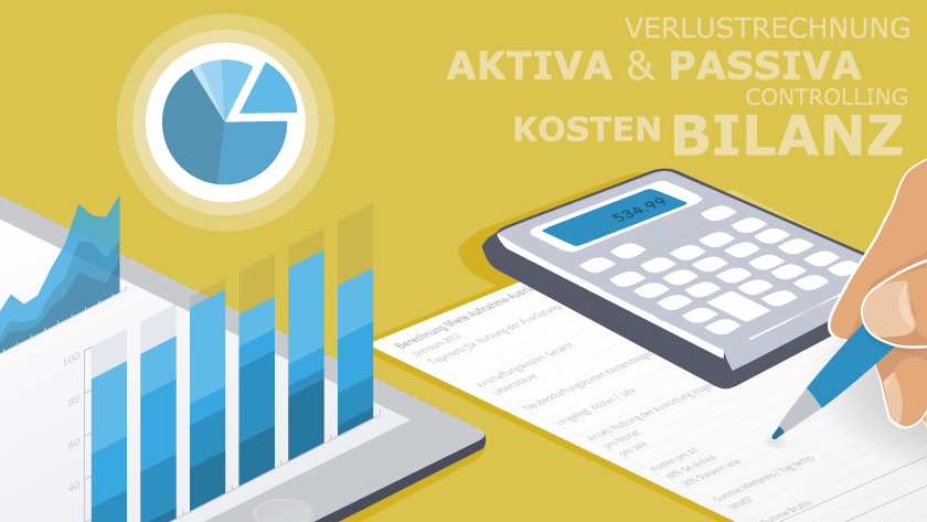 Rechnungswesen Basic (Online-Kurs)