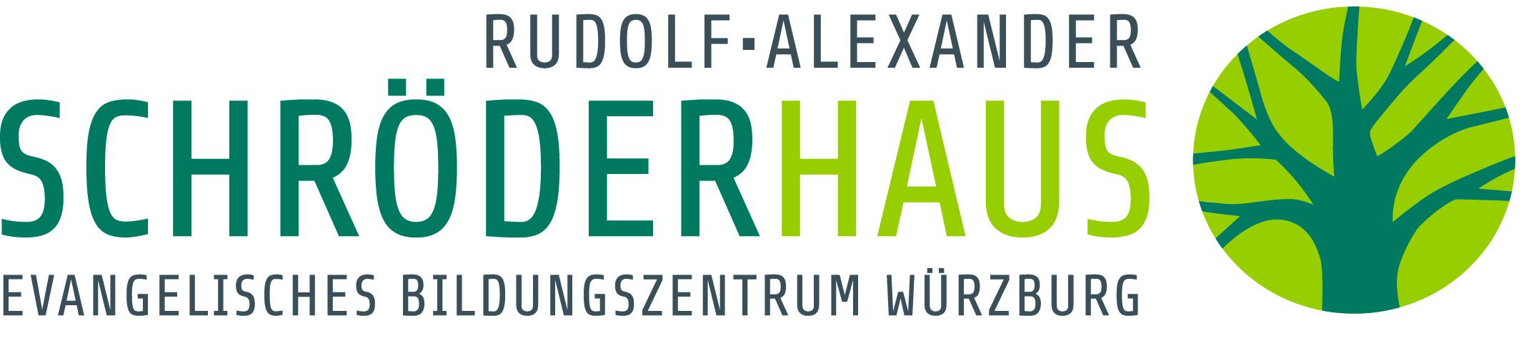 Rudolf-Alexander Schröderhaus – Evangelisches Bildungszentrum in Würzburg