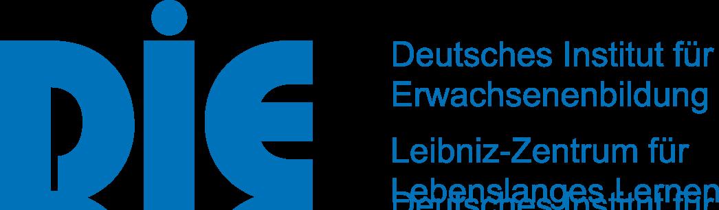 Deutsches Institut für Erwachsenenbildung - DIE