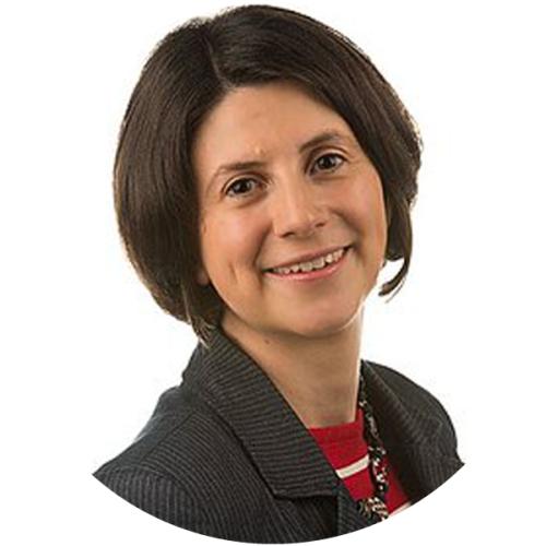 Prof. Dr. rer. nat. Monique Janneck