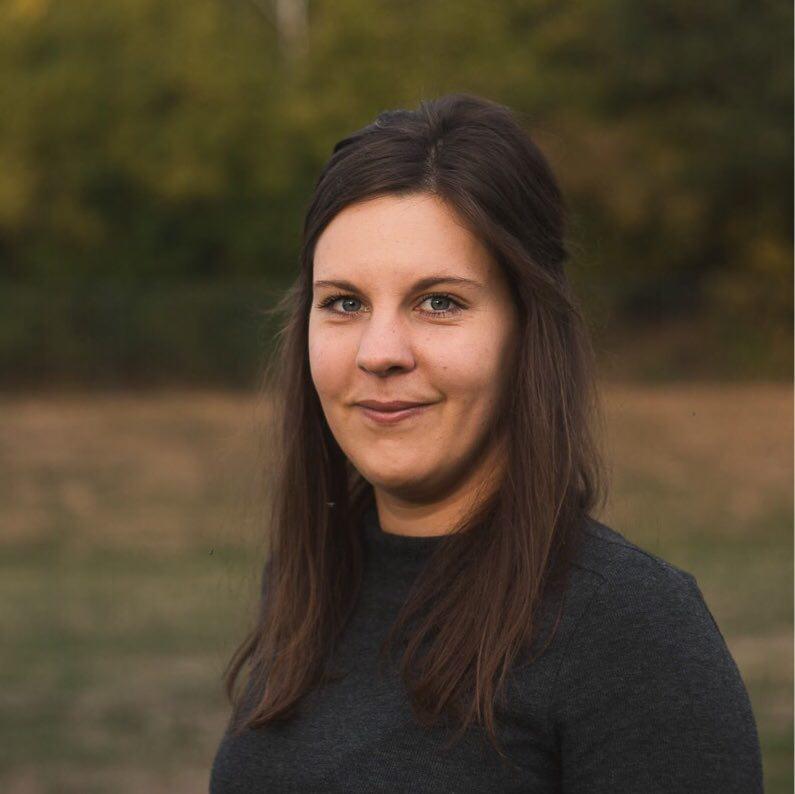 Janina Carmesin