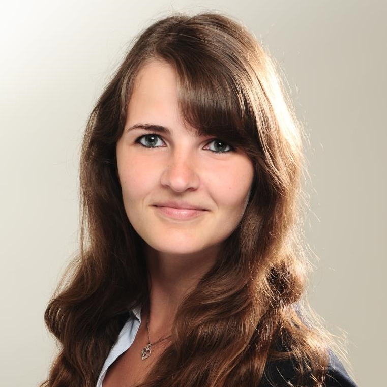 M. Sc. Nicole Adloff