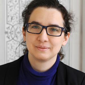 Dr. Miriam Hoffmann