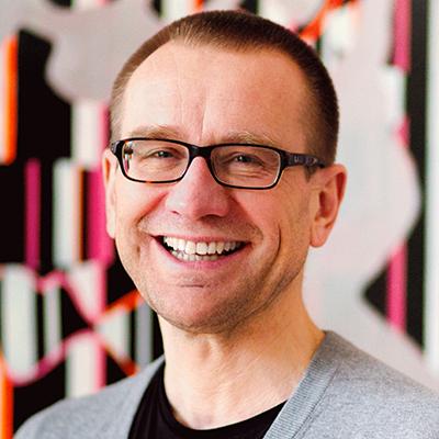 Prof. Dr. Oliver Schwedes