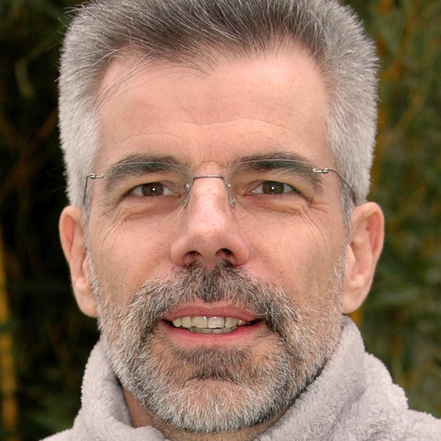 Prof. Dr. Stefan Haugrund