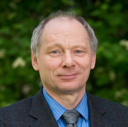 Prof. Dr. Udo Becker
