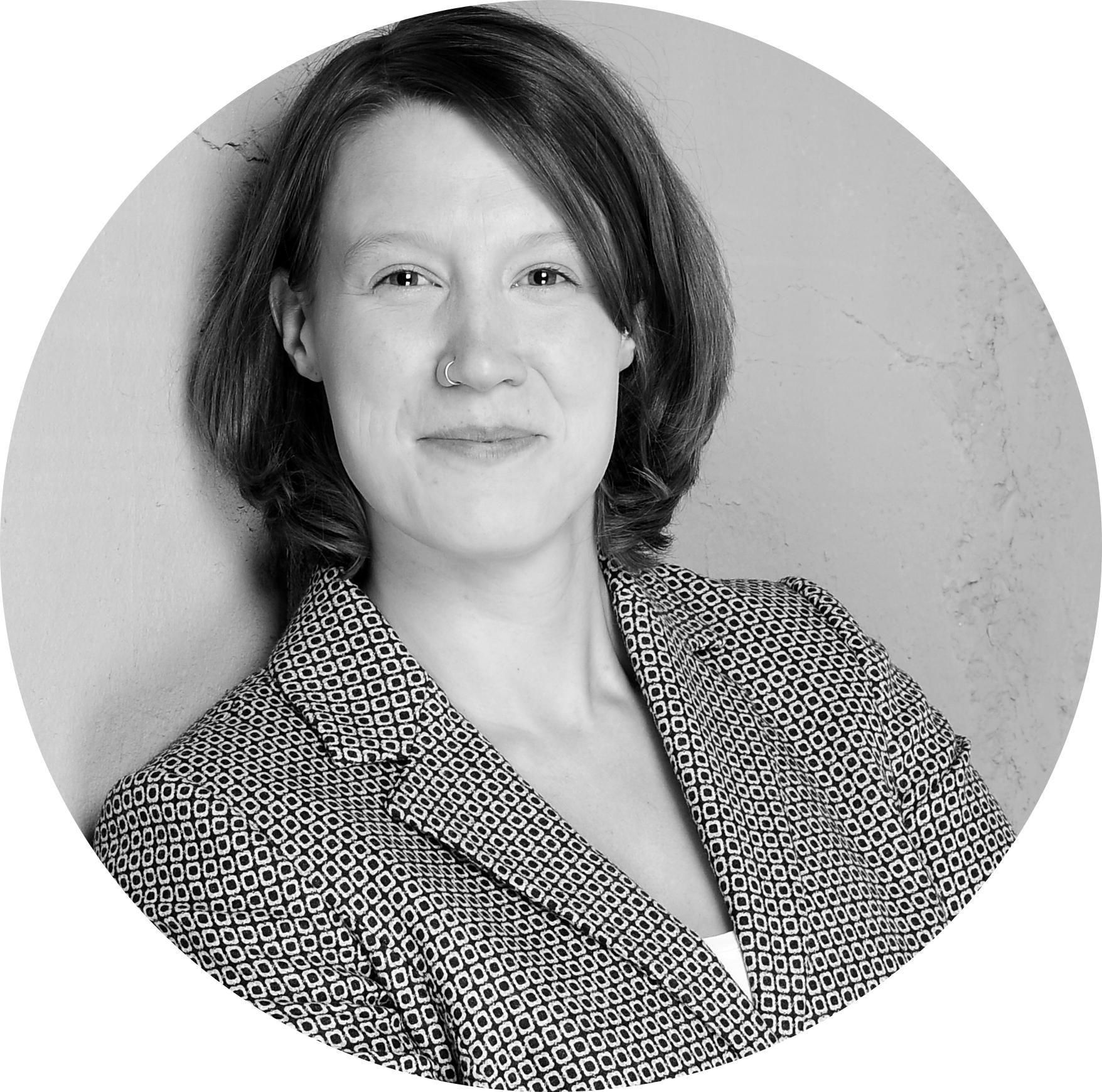 Dr. Jane Müller