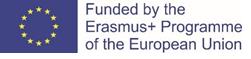 EU Programm Erasmus+