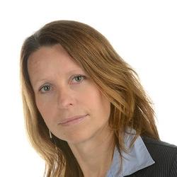 Dipl.-Kauffrau (FH) Stefanie Bock