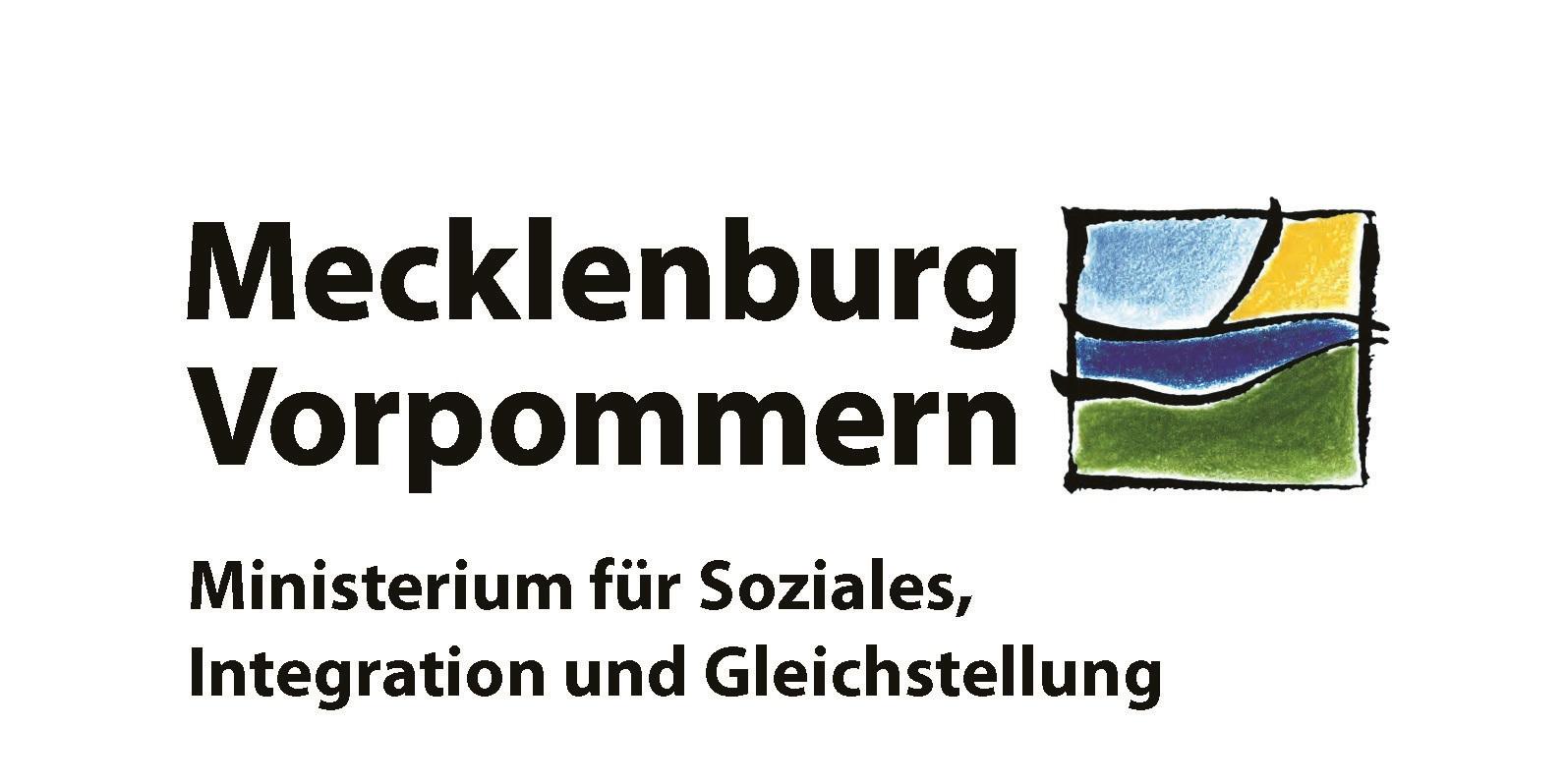 Ministerium für Soziales, Integration und Gleichstellung Mecklenburg-Vorpommern