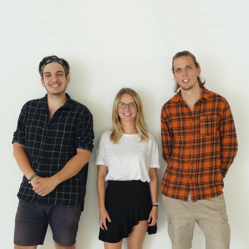 Studentische Workshopleitende