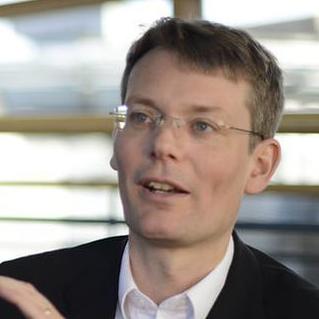 Prof. Dr. Clemens Möller