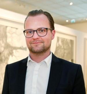 Jacob Helbo Jensen