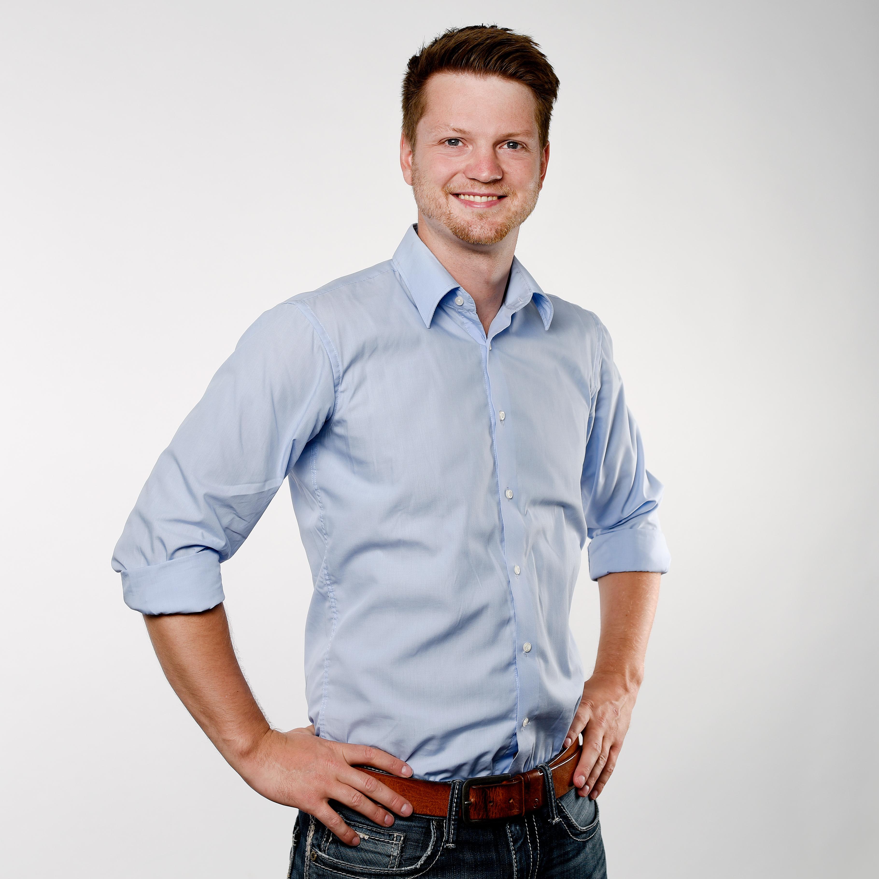 Tim  Eisenreich