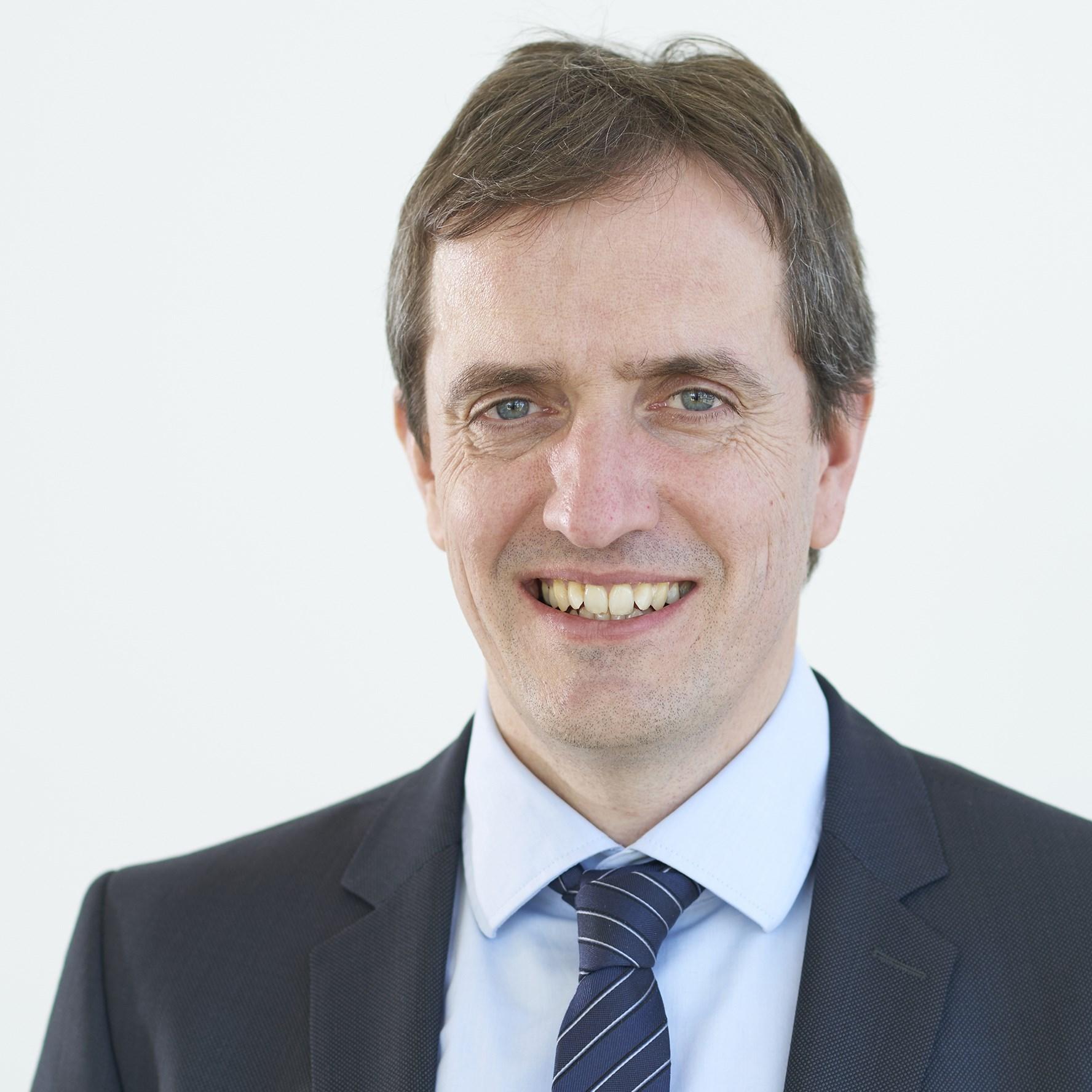Univ. Prof. Dr. Michael Henke