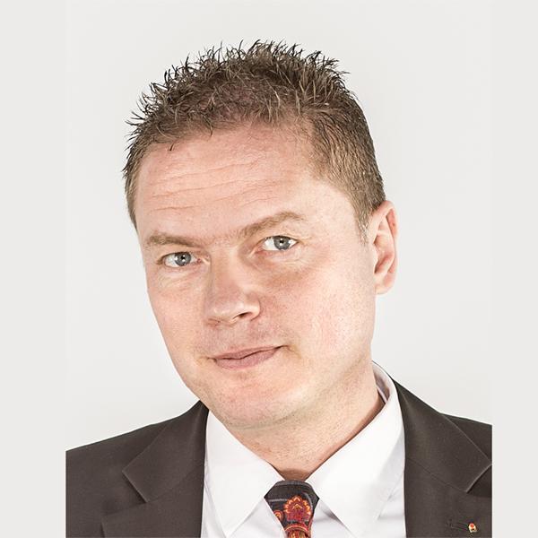 Prof. Dr. rer. pol. Jürgen Klein
