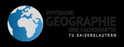 TU Kaiserslautern - Physische Geographie und Fachdidaktik