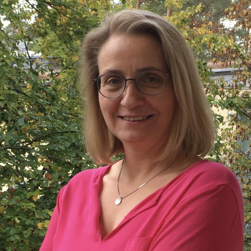 Dr. Tanja Kaiser