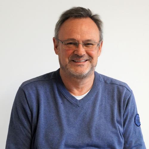 Prof. Dr. Jürgen Handke