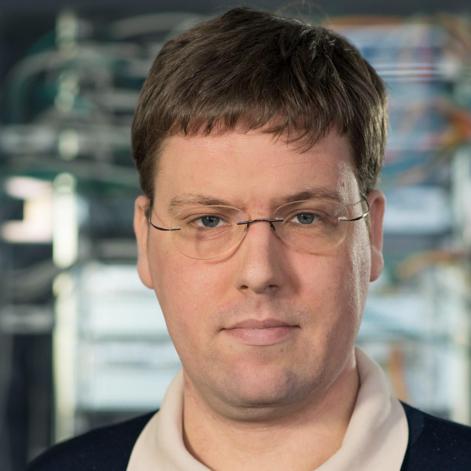 Prof. Dr. rer. nat. Andreas Hanemann