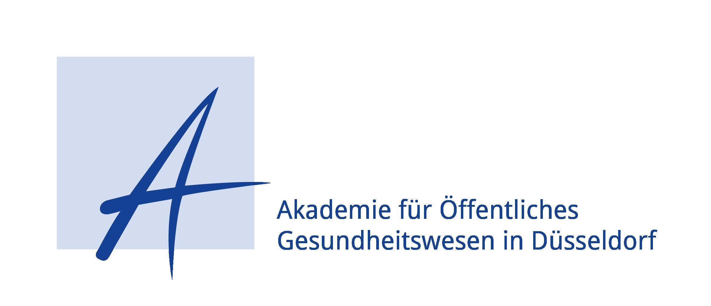 Akademie für Öffentliches Gesundheitswesen Düsseldorf